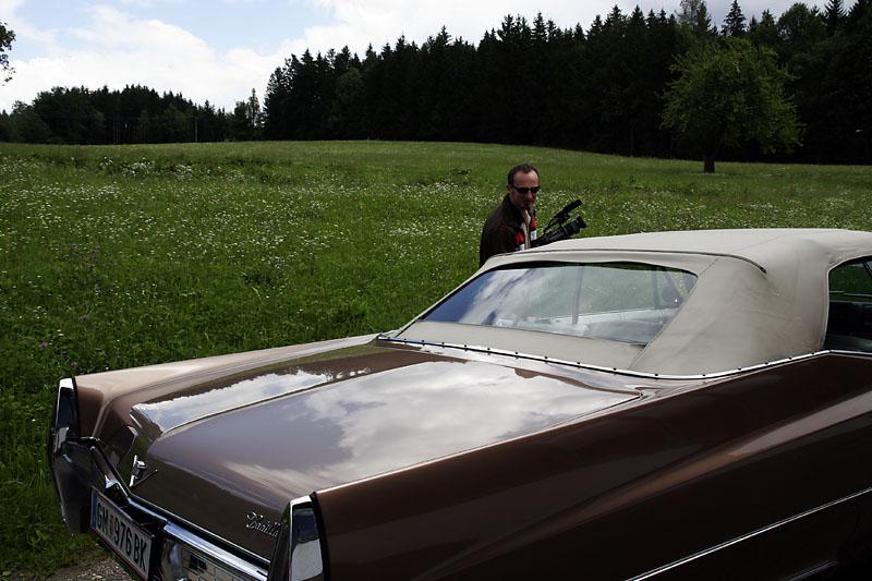 Cadillac  Tour