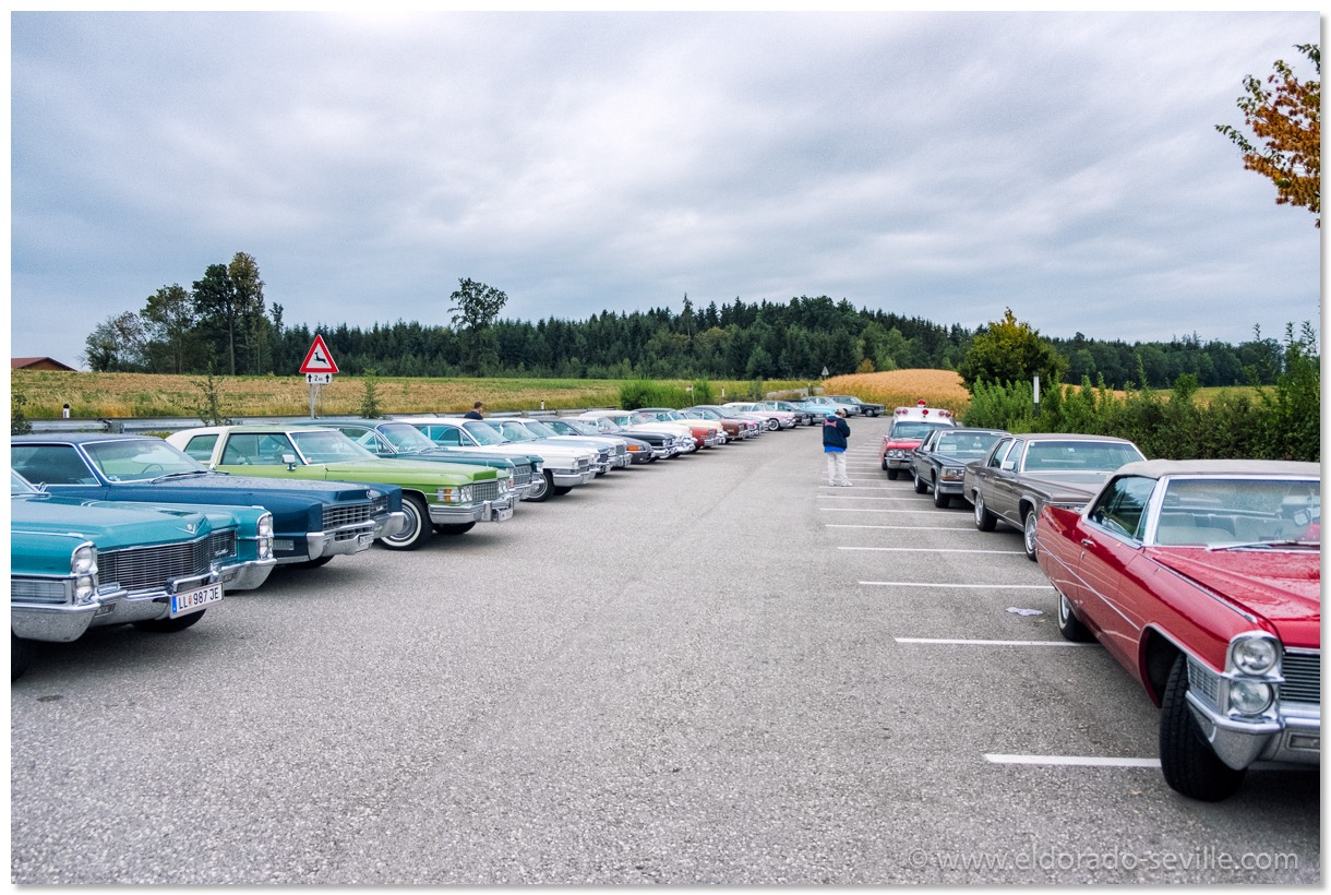 Cadillac Evening News >> Cadillac Big Meet News